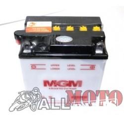 Μπαταρια YB10L-A2 MGM