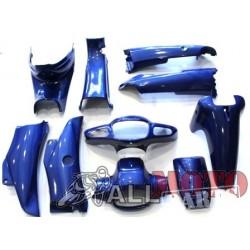 Κουστουμι μπλε KRISS 115 (10 TEMAX.)