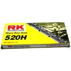 Αλυσιδα κινησης 520 120T RK ενισχυμενη