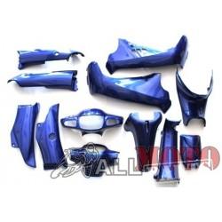 Κουστουμι μπλε KRISS 115