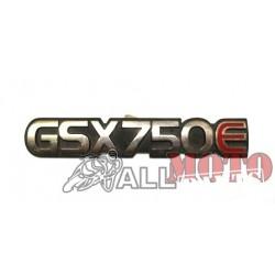 Σημα καπακιου πλαινου GSX