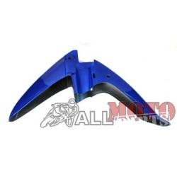 Φτερο εμπροσθιο μπλε SUPRA STRONG