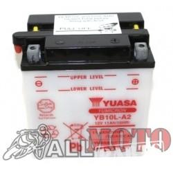 Μπαταρια YB10L-A2 YUASA